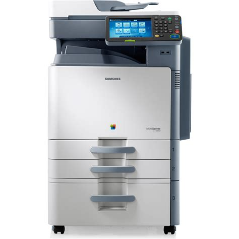 Lcd Hp Samsung A3 samsung clx 9352 a3 colour multifunction laser printer