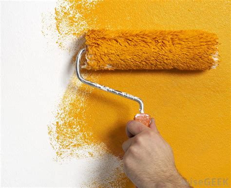 a painter can finish painting a house in how to choose the right interior paint finish for your interior project