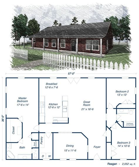 Metal Home Plans by Metal House Kit Steel Home Ideas For My Future