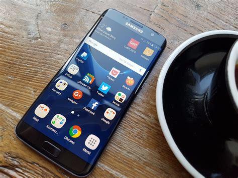 Samsung Edge samsung galaxy s7 und s7 edge im test so geht evolution t3n