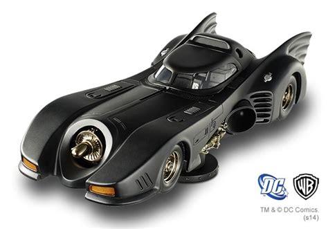 Diecast Hotwheels Batman The Bat Ah118 wheels 1 18 scale batman returns batmobile diecast