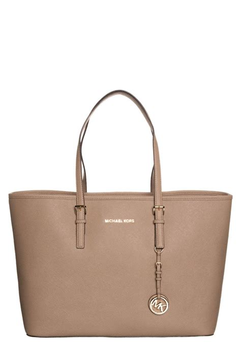 MICHAEL Michael Kors JET SET TRAVEL   Tote bag   dark