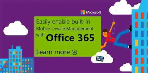 Office 365 Mdm Enable Office 365 Mdm Mobile Device Management