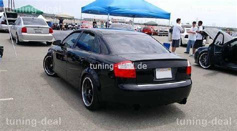 Audi A4 B5 Zubehör by Tuning Deal
