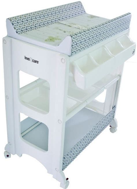 Changing Table Bath N Care Omega Reviews Productreview Au