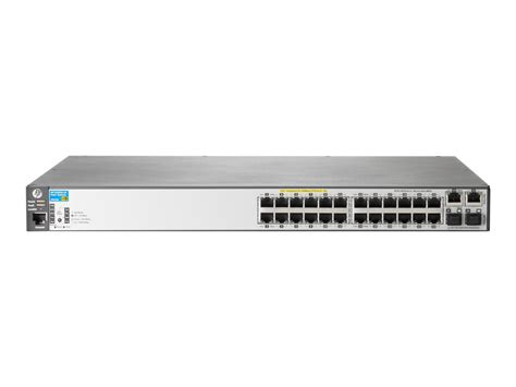 Diskon J9626a Hp Procurve 2620 48 Layer 3 Switch hp j9625a aruba 2620 24 poe switch 24 port fast