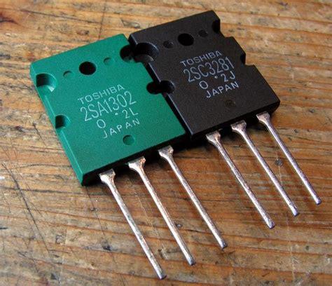 Ta7240 Toshiba Nos Original 1 sansui vintage audio parts toshiba nos 2sa1302 2sc3281 one pair 16 50eur