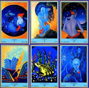 tarot decks new tarot decks circlingin