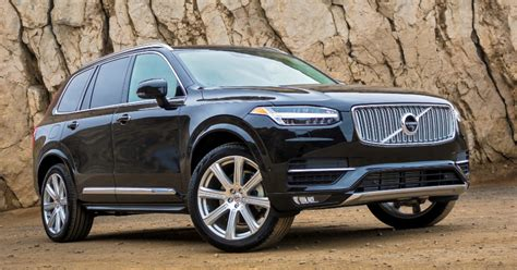 ny volvo xc90 new york auto show the daily drive consumer guide 174