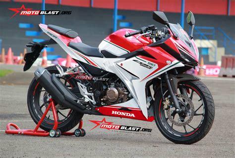 Lu Projie Cbr 150 Facelift all new cbr150r ducati motoblast motoblast