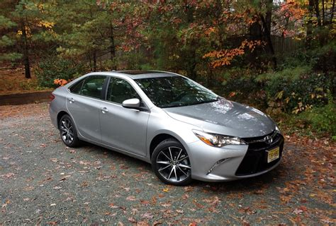 Toyota Camry Xse Reviews by Review 2017 Toyota Camry Xse Mid Trim Done Right Bestride