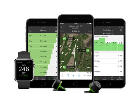 golf swing tracking system arccos gps golf stat tracking system discount prices for