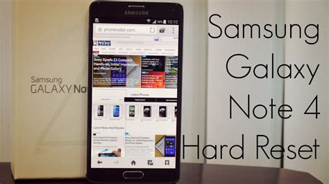 reset samsung e5 how to hard reset samsung galaxy note 4 when forgot