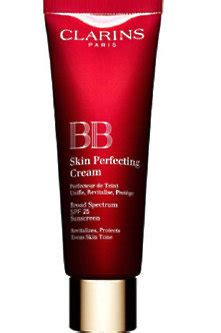 Clarins Bb Perfector Spf30 10ml next on the alphabet ee creams