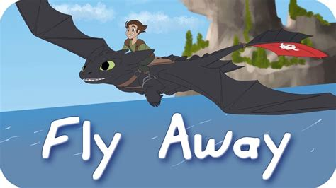 fly away fly away complete map