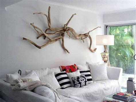 unique large driftwood wall hanging art piece ebay