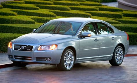 how cars work for dummies 2008 volvo s80 auto manual 2008 volvo s80 image 13