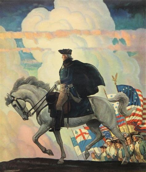 Painting C by 226 Best Images About N C Wyeth On White