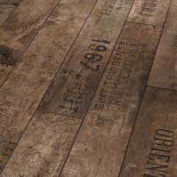 funky flooring chateau box rustic