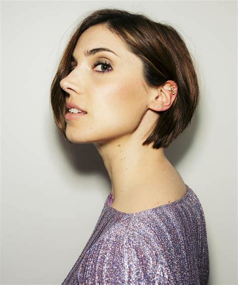 imagen de corte de pelo para mujeres cortes de pelo en capas cortas para mujeres foto bugil