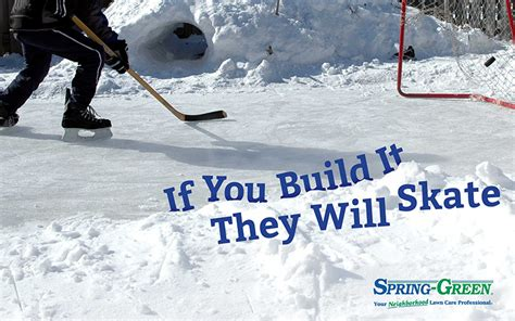 backyard ice rink tips build a backyard rink without lawn damage winter lawn