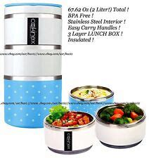 Crown Easy Boil Thermos 3 2 L wide thermos lunchboxes thermoses ebay