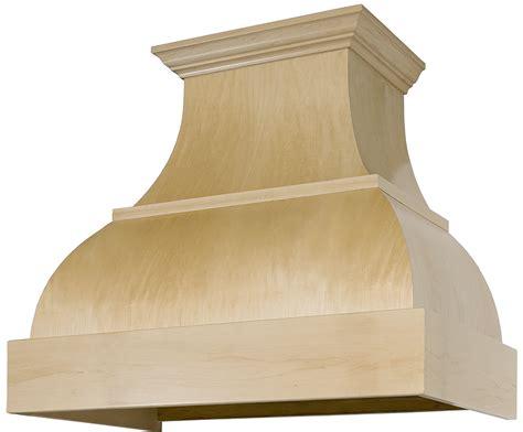 Beautiful Wood Frame Home Plans #6: Curved-Style-B-Series-Standard-Wood-Range-Hood.png