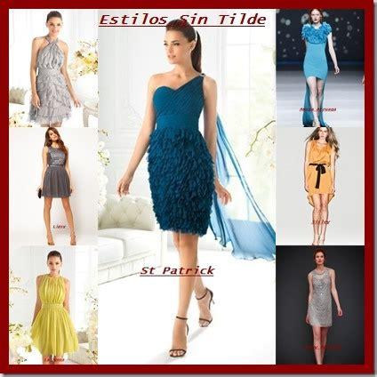 vestidos cortos para boda 2013 tendencias vestidos cortos invitadas boda 2013