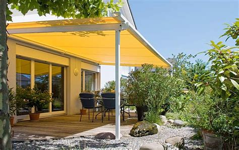 Terrace Awning by Sound Shade And Shutter Awnings