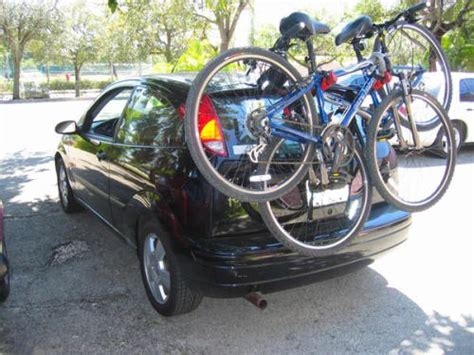 Bell Car Bike Rack by Bell Back Two Bike Trunk Rack Bike