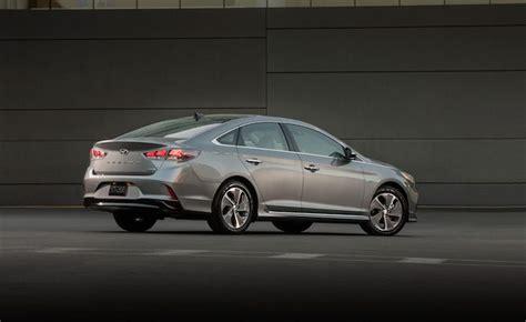 Hyundai Sonata Hybrid Gas Mileage by Sonata Hybrid
