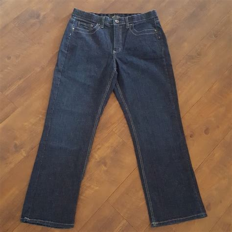 lee comfort waistband stretch womens jeans 84 off lee denim lee comfort waistband stretch ladies