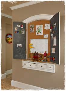 Kitchen Message Center Ideas pin cheap cabinets on pinterest