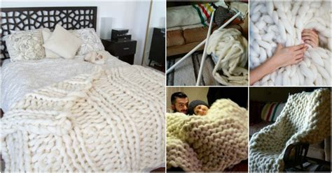 how to end a knitted blanket a wool blanket home design garden architecture