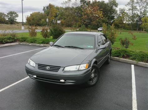 toyota camry speed toyota camry 1997 top speed
