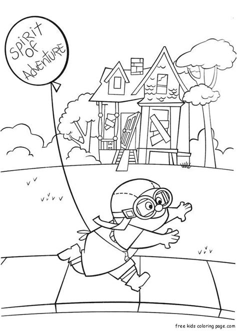 printable disney   plot coloring pages  kidsfree