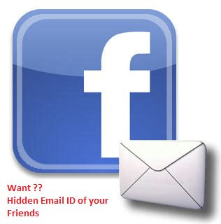 Search Email Id How To Find Out Email Id Of Your Friends Tech Shout