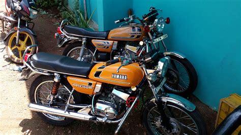 Suzuki Max 100 Modified Bike Photos by Pics For Gt Yamaha Rx 100 Modified
