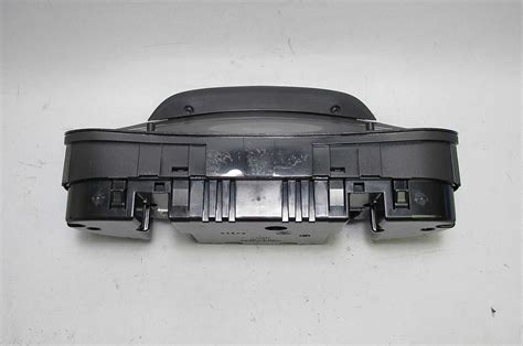 bmw e46 330ci m54 instrument cluster panel speedo