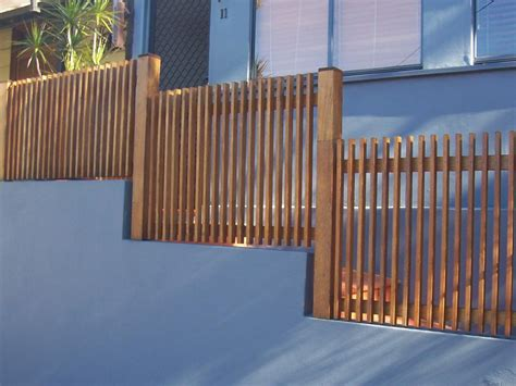 Wooden Awnings Tim Underwood Fencing Amp Gates Inner West New South