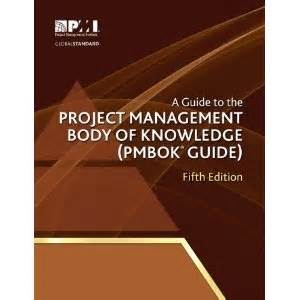 Pmbok 5th edition is undoubtedly the bible of pmp resources nothing