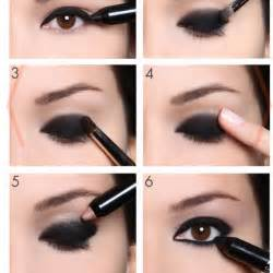 15 easy tutorials guide you how to do smokey eye makeup