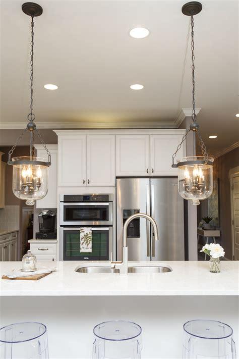 designing  custom kitchen crescent homes blog