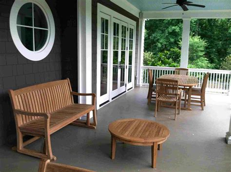 100 teak outdoor furniture atlanta patio lounge