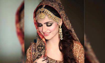 maryam nawaz sharifs daughter wedding valima pictures