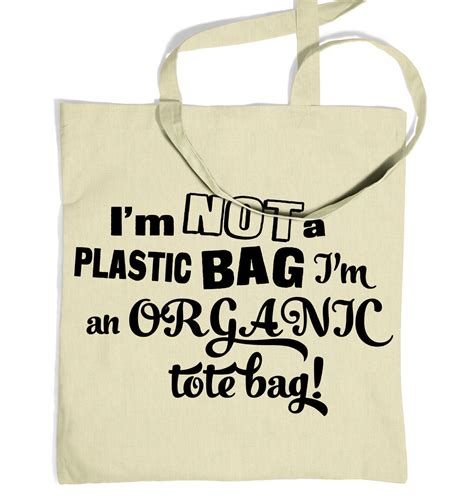 Im Not A Plastic Bag Im A Personalised Photo Bag By Anya Hindmarch by I M Not A Plastic Bag Tote Bag Organic Bag For