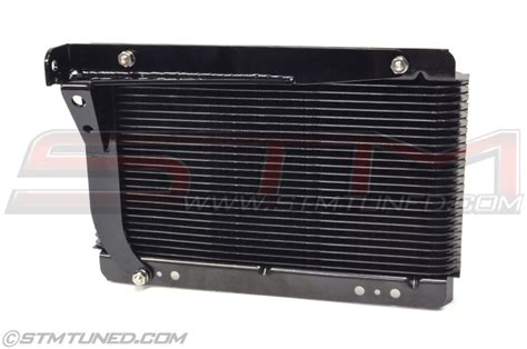 mitsubishi cooler stm basic engine cooler kit mitsubishi evo 8 9 ebay