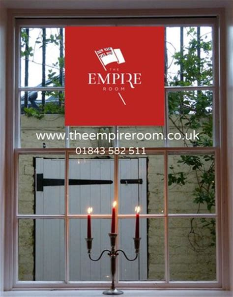 The Empire Room Ramsgate by The Empire Room Ramsgate Restaurant Bewertungen