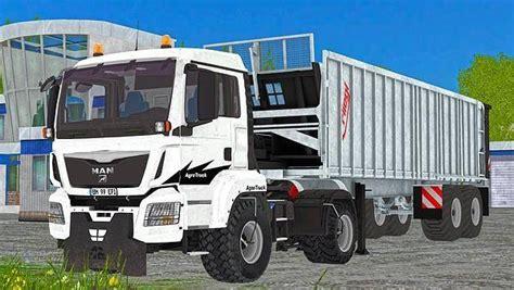 Truck Ls stapel agro truck ls 15 farming simulator 2015 15 mod