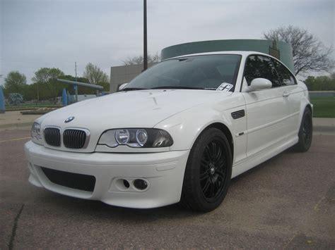 Bmw M3 2003 For Sale by 2003 Bmw M3 For Sale Shindler South Dakota